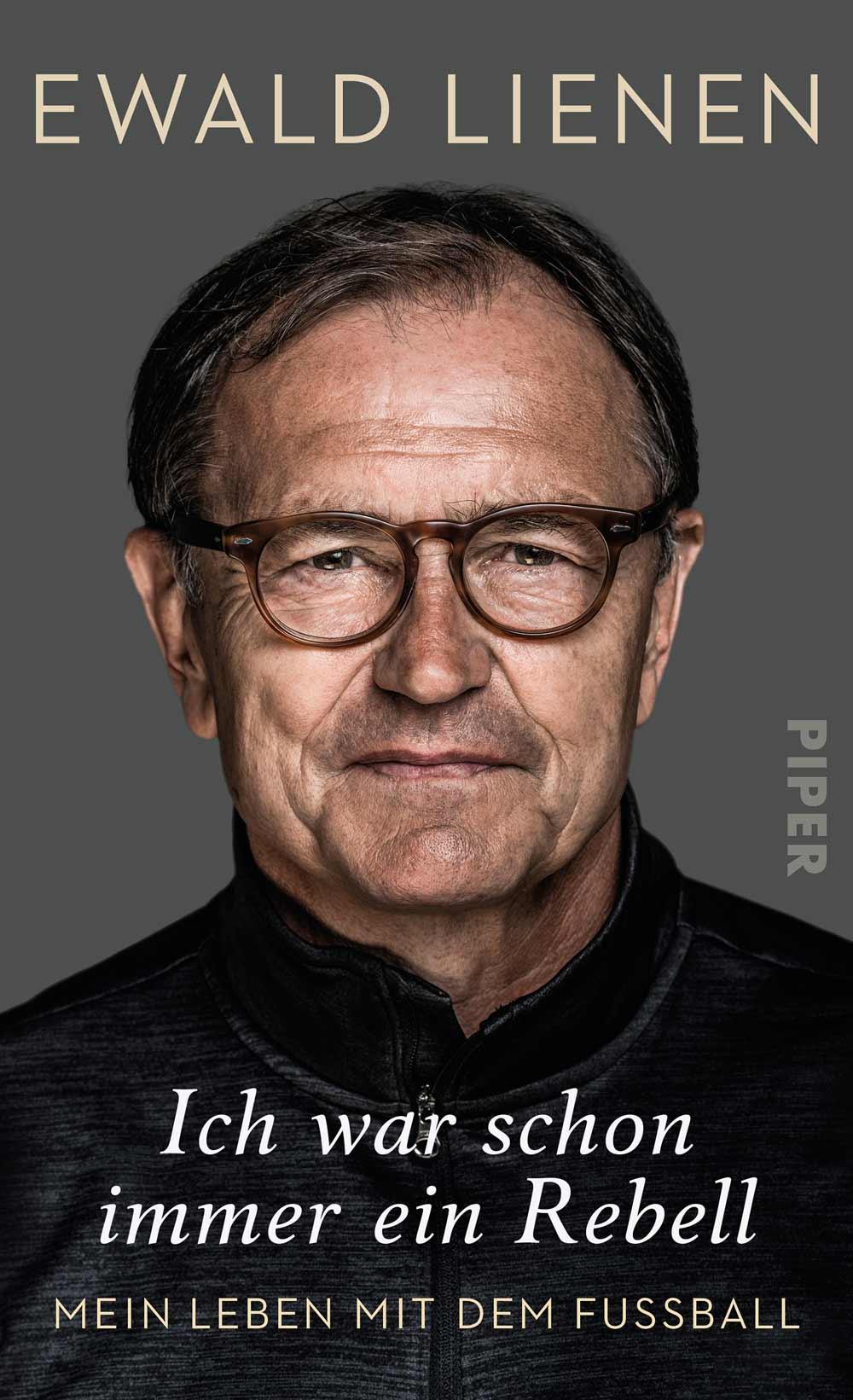 Ewald Lienen Buch